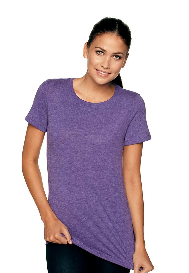 Nl 6710 purplerush