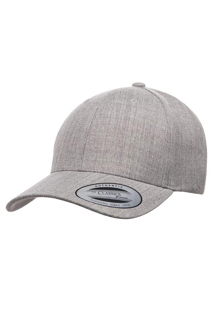 Yupoong 6789 gray