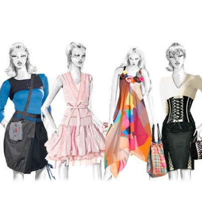 Take The What 39 S Your Style Personality Quiz By Bernina Threads