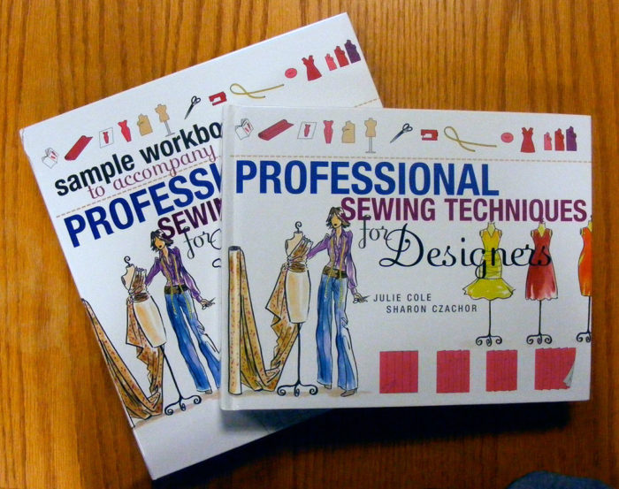 professional sewing techniques for designers 2nd edition pdf