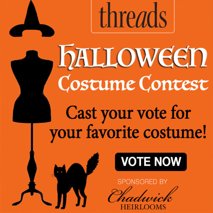 Vote for the Winner of the Halloween Costume Contest - Threads