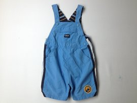 OshKosh B'gosh Overall Shorts