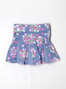 Gymboree Skirt 4