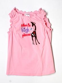 Gymboree Top, Sleeveless 8