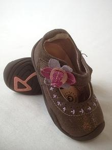 Pediped Flats/loafer 20 Kids