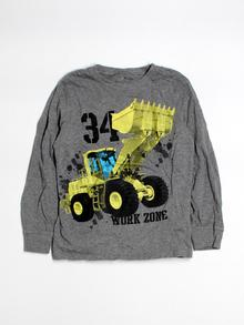 Jumping Beans Long-sleeve T-shirt