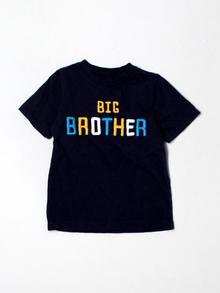 Carter's Short-sleeve T-shirt 4T