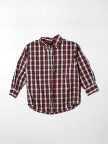 Gap Long-sleeve Button-down 4