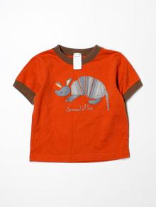 Gymboree Short-sleeve T-shirt 18-24