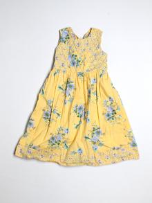 April Cornell Summer Dress