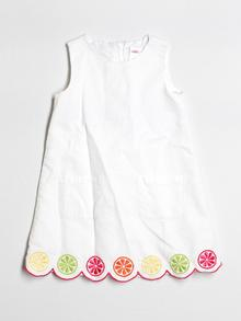 Gymboree Summer Dress 4