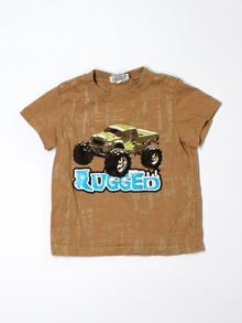Cherokee Short-sleeve T-shirt 2T