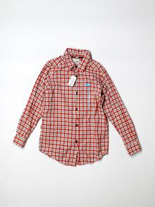 Children's Place Long-sleeve Button-down