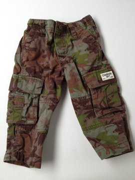 OshKosh B'gosh Cargo Pants