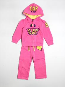 Baby Gap Outlet Zip-up
