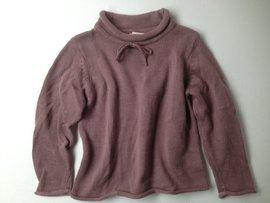 Olive Juice Light Sweater