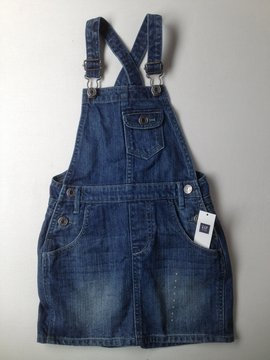 Gap Kids Overall Dress