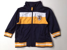 OshKosh B'gosh Track Jackets/Zip