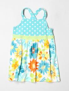 Hartstrings Summer Dress 6X