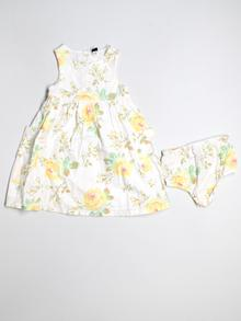 Baby Gap Summer Dress