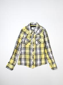 Justice Long-sleeve Button-down 10