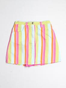 Gymboree Jean Skirt 9