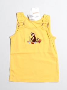 Gymboree Top, Sleeveless 4