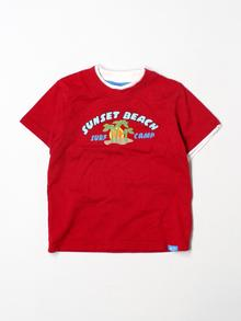 Gymboree Short-sleeve T-shirt 3T