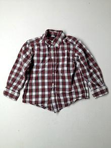 Children's Place Long Sleeve Button Down