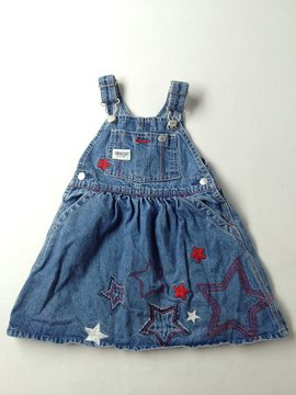 OshKosh B'gosh Overall Dress