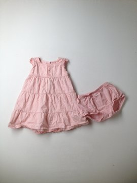 OshKosh B'gosh Dress W/Bloomers