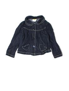 Crazy 8 Light Jean Jacket 4-5