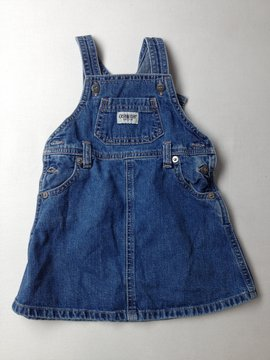 OshKosh B'gosh Overalls