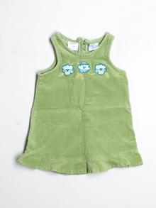 Hartstrings Dress 12 Mo