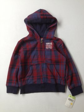 OshKosh B'gosh Zip Up