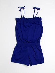 Beverly Hills Princess Romper 10-12