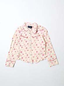 Ralph Lauren Button Down, Long-sleeve 6X