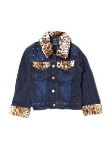 Children's Place Light Jean Jacket 4