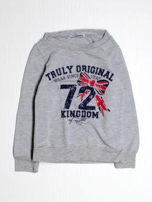 On the Town Sweatshirt 6
