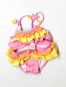 Gymboree Two Piece Bathing Suit 18-24 Mo