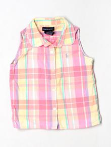Ralph Lauren Button Down,