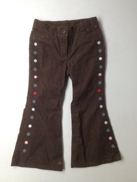 Gymboree Corduroy Pants