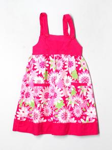 Penelope Mack Dress 4T