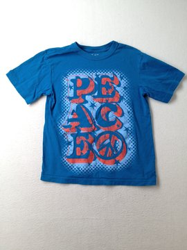 Children's Place Short Sleeve