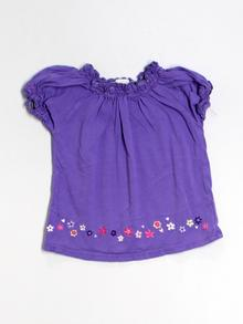 Children's Place Top, Short Sleeve 24 Mo
