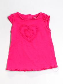 Carter's Top, Short Sleeve 24 Mo