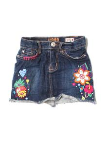 Children's Place Skort 4