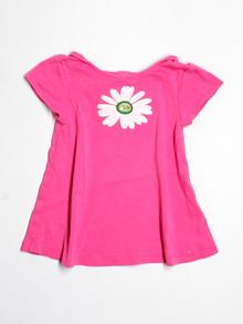 Gymboree Top, Short Sleeve 3-4