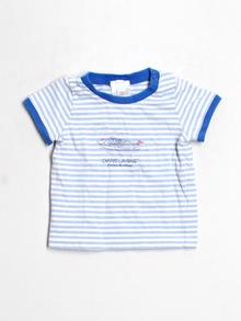 Jacadi Short-sleeve Shirt 12 Mo