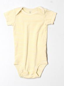 Carter's Short-sleeve Onesie 12 Mo